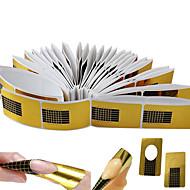 baratos -Prego Kit Art Ferramenta de Manicure 100pcs