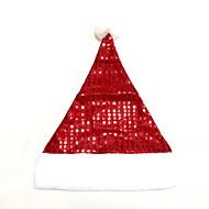 Good Quality Christmas Cap 10pcs