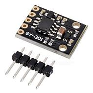 # BH1750FVI Voor Arduino Board Beweging