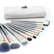 12Pcs Brushes Wholesale Professional Makeup Brush Colour Makeup Makeup Brush Sets