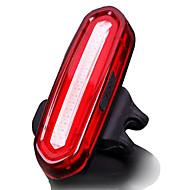 Pyöräilyvalot / tankopäähän valot / Polkupyörän jarruvalo LED - Pyöräily Vedenkestävä / ladattava / Pienikokoiset / Helppo kantaa