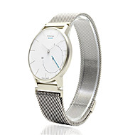 Urrem for Huawei Watch / Withings Activité / Withings Activité Pop Huawei / Withings Milanesisk rem Rustfrit stål Håndledsrem