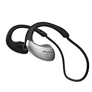 halpa -AWEI A885BL Kuulokkeet (kaulahihna)ForMedia player/ tabletti / Matkapuhelin / TietokoneWithMikrofonilla / Äänenvoimakkuuden säätö /