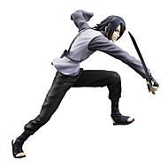 나루토 Itachi Uchiha PVC 20cm 애니메이션 액션 피규어 모델 완구 인형 장난감