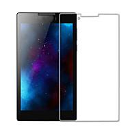 preiswerte Tablet Zubehör-Displayschutzfolie Lenovo für Lenovo Tab 2 A7-30 PET 1 Stück Ultra dünn