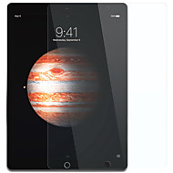 preiswerte iPad Displayschutzfolien-Displayschutzfolie für Apple Hartglas 1 Stück Vorderer Bildschirmschutz High Definition (HD) / 9H Härtegrad / 2.5D abgerundete Ecken