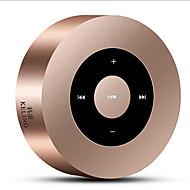 Draadloze bluetooth speakers 2.0 Voor buiten / Geheugenkaart Ondersteund / Stereo / surround sound
