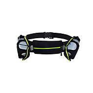 ウエストポーチ ベルトポーチ のために 釣り 登山 乗馬 水泳 レジャースポーツ バドミントン バスケットボール サイクリング/バイク 安全 ランニング キャンピング&ハイキング フィットネス 旅行 スポーツバッグ 反射ストリップ 防水 速乾性 ランニングバッグ