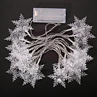 20-led 2m wtyk wodoodporny zewnątrz święta Bożego Narodzenia dekoracji światła LED światło ciąg