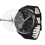 0,33 мм взрывозащищенный против царапин защитная пленка протектор экрана закаленного стекла для Lg г часы г W110