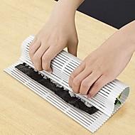 1 db Sushi eszköz Műanyag Kreatív Konyha Gadget