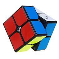 お買い得  -ルービックキューブ QI YI 2*2*2 スムーズなスピードキューブ マジックキューブ パズルキューブ プロフェッショナルレベル スピード クラシック・タイムレス 子供用 成人 おもちゃ 男の子 女の子 ギフト
