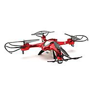preiswerte -RC Drohne SJ  R / C X300-2 4 Kan?le 6 Achsen 2.4G Ohne Kamera Ferngesteuerter Quadrocopter Ein Schlüssel Für Die Rückkehr Kopfloser Modus