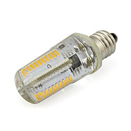 お買い得  LED コーン型電球-280lm E11 LEDコーン型電球 チューブ LEDビーズ SMD 3014 温白色 クールホワイト 85-265V 220-240V