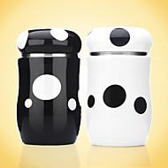 Tekopper / Vandflasker / Kaffekrus / Te & Varme Drikke 1 PC Keramik, -  Høj kvalitet