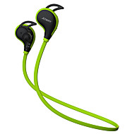 billige -Joway H12 Trådløs Hodetelefoner dynamisk Plast Sport og trening øretelefon Med volumkontroll Med mikrofon Headset