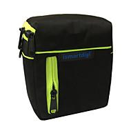デジタルカメラ-バッグ用-ワンショルダー-防塵-グリーン / グレー