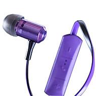 billige -OVLENG S9 Trådløs Hodetelefoner dynamisk Aluminum Alloy Sport og trening øretelefon Med volumkontroll Med mikrofon Headset