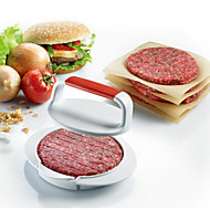 cheap Kitchen Tools-Hamburger Patties Patty Mold Pressure Hamburg Making Artifacts Kitchen Tools