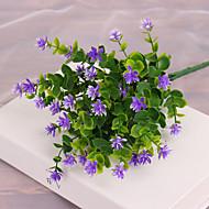 povoljno -1 Podružnica Plastika Biljke Cvjeće za stol Umjetna Cvijeće
