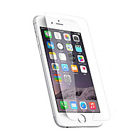 お買い得  iPhone用スクリーンプロテクター-Cwxuan スクリーンプロテクター のために Apple iPhone 6s / iPhone 6 強化ガラス 1枚 スクリーンプロテクター 硬度9H / 防爆