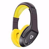 billige -OVLENG MX333 Trådløs Hodetelefoner dynamisk Plast Mobiltelefon øretelefon Med volumkontroll Med mikrofon Støyisolerende Headset