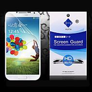 Защитная плёнка для экрана для Samsung Galaxy S5 Mini PET Защитная пленка для экрана HD