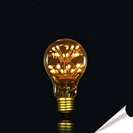 voordelige -bofa19 led2w antieke edison zijde ball bubble lamp (85v-265v) hoge kwaliteit