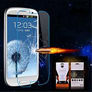 Χαμηλού Κόστους Προστατευτικά Οθόνης για Samsung-Προστατευτικό οθόνης για Samsung Galaxy S5 Mini PET Προστατευτικό μπροστινής οθόνης