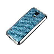 Недорогие Чехлы и кейсы для Galaxy S6 Edge Plus-Кейс для Назначение SSamsung Galaxy S7 edge / S7 Покрытие Кейс на заднюю панель Сияние и блеск Мягкий ТПУ для S7 edge / S7 / S6 edge plus