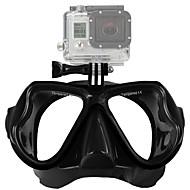billige GoPro-tilbehør-Briller Til Action Kamera Gopro 5 Xiaomi Kamera Gopro 4 Gopro 4 Session Gopro 3 Gopro 3+ Gopro 2 Gopro 1 Dykning