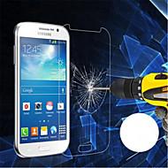 Άθραυστο Γυαλί/Ενάντια στην Σκόνη/Αδιάβροχη - Προστατευτικό οθόνης - για Samsung Galaxy Μεγάλο Νέο I9060