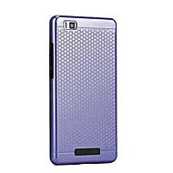 Для Защита от пыли Кейс для Задняя крышка Кейс для Один цвет Твердый PC для HuaweiHuawei P9 Huawei P9 Lite Huawei P9 Plus Huawei P8