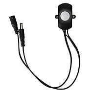 abordables Conectores-1 pieza E14 a E27 G53 Interruptor de sensor Sensor de infrarrojos