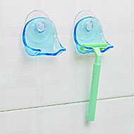 abordables Artículos para el Hogar-Estantes Almacenamiento Tienda Silicona 1pc organización del baño