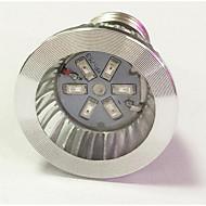 LED-kweeklampen 6 SMD 5730 95-115 lm Rood Blauw K AC 85-265 V