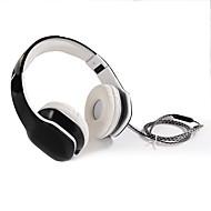 KEEKA Y-4 Kuulokkeet (panta)ForMedia player/ tabletti Matkapuhelin TietokoneWithMikrofonilla DJ Äänenvoimakkuuden säätö FM-radio Gaming