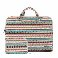 11.6 13.3 15.6 Zoll einfache stilvolle Handtasche Laptop-Tasche für / dell / hp / Sony / Oberfläche / ausa / acer / samsun etc