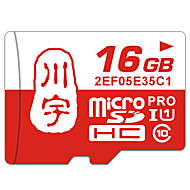 Недорогие Карты памяти-Kawau 16 Гб Карточка TF Micro SD карты карта памяти UHS-I U1 Class10