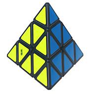 お買い得  -ルービックキューブ YONG JUN ピラミンクス 3*3*3 スムーズなスピードキューブ マジックキューブ パズルキューブ クラシック・タイムレス 子供用 成人 おもちゃ 男の子 女の子 ギフト