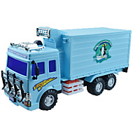 お買い得  -Lili 自動車(カムギア式/ゼンマイ式) プルバック式乗り物おもちゃ 建設車両 アイデアジュェリー クラシック・タイムレス 男の子 女の子 おもちゃ ギフト