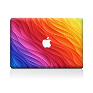 voordelige Mac-skinstickers-1 stuks Skinsticker voor Krasbestendig Geometrisch Patroon PVC MacBook Pro 15'' with Retina MacBook Pro 15 '' MacBook Pro 13'' with