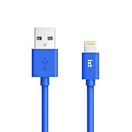 iPhone Cable MFi Certified 8 pin Lightning to USB Cable (charge+sync) for iPhone X 8 8 Plus 7 6s 6 Plus SE 5s 5c 5 iPad