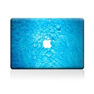1 db Karcolásvédő Márvány Átlátszó szintetikus Matrica Minta MertMacBook Pro 15'' with Retina MacBook Pro 15 '' MacBook Pro 13'' with