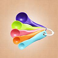 Plástico Cucharita de azúcar Cucharas Cucharitas de azúcar Otros