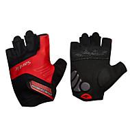 SANTIC Aktivnost / Sport Rukavice Biciklističke rukavice Prozračnost Otporno na nošenje Otpornost na udarce Protective Wicking Prstiju