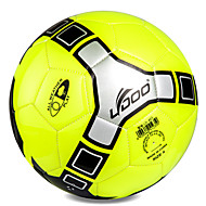 Hoge Elasticiteit Duurzaam-Soccers(Geel,TPU)