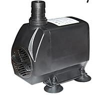 Akwaria Pompy wodne Oszczędność energii Nietoksyczne i bez smaku AC 100-240V