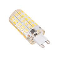 6W G9 E26/E27 LED-lampa T 80 lysdioder SMD 5730 Bimbar Dekorativ Varmvit Kallvit 550-600lm 2700-3200   6000-6500K AC 220-240 AC 110-130V