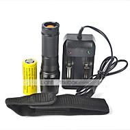 Taschenlampen Sets